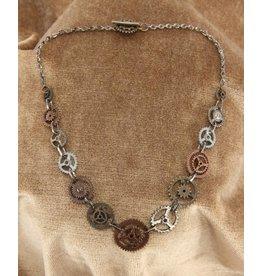 Elope Single Chain Gears