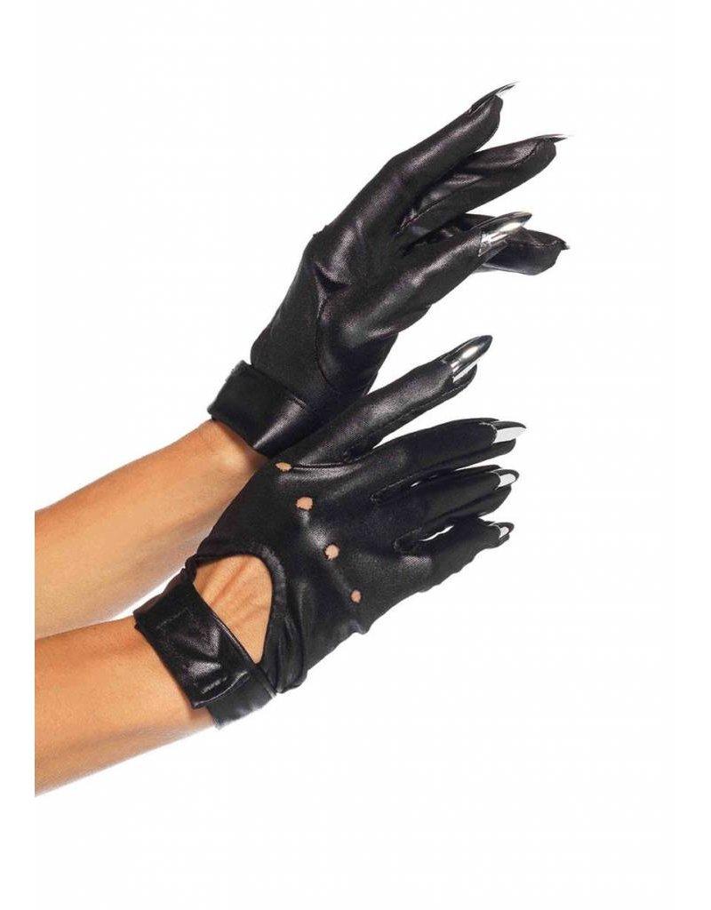 Leg Avenue Claw Gloves