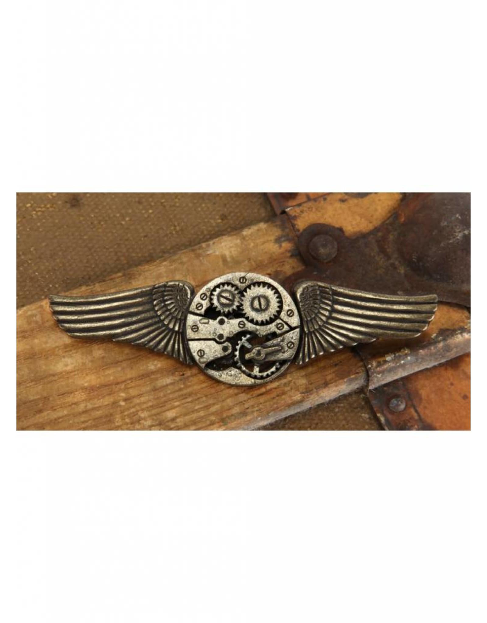 Elope Gear Wings Pin