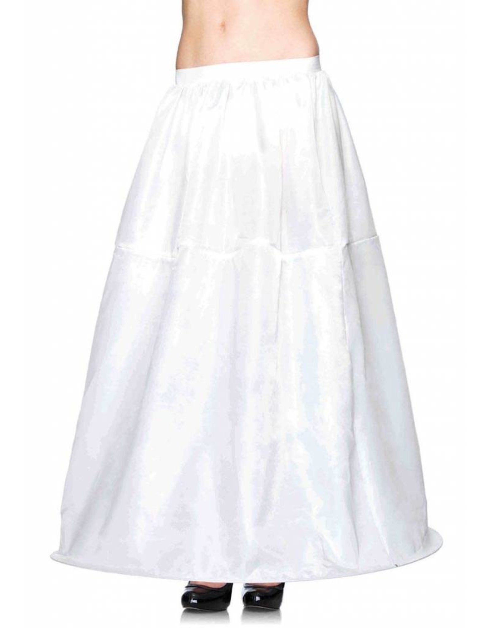 Leg Avenue Long Hoop Skirt