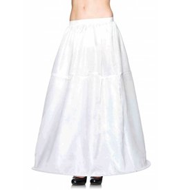 Leg Avenue Long Hoop Skirt