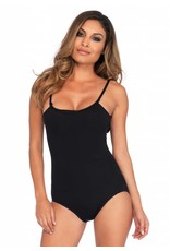 Leg Avenue Bodysuit Black
