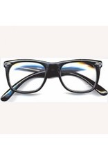 Flashback and Freedom Nerd Glasses
