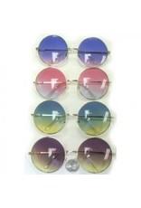 Flashback and Freedom Janis Joplin Glasses Asst.
