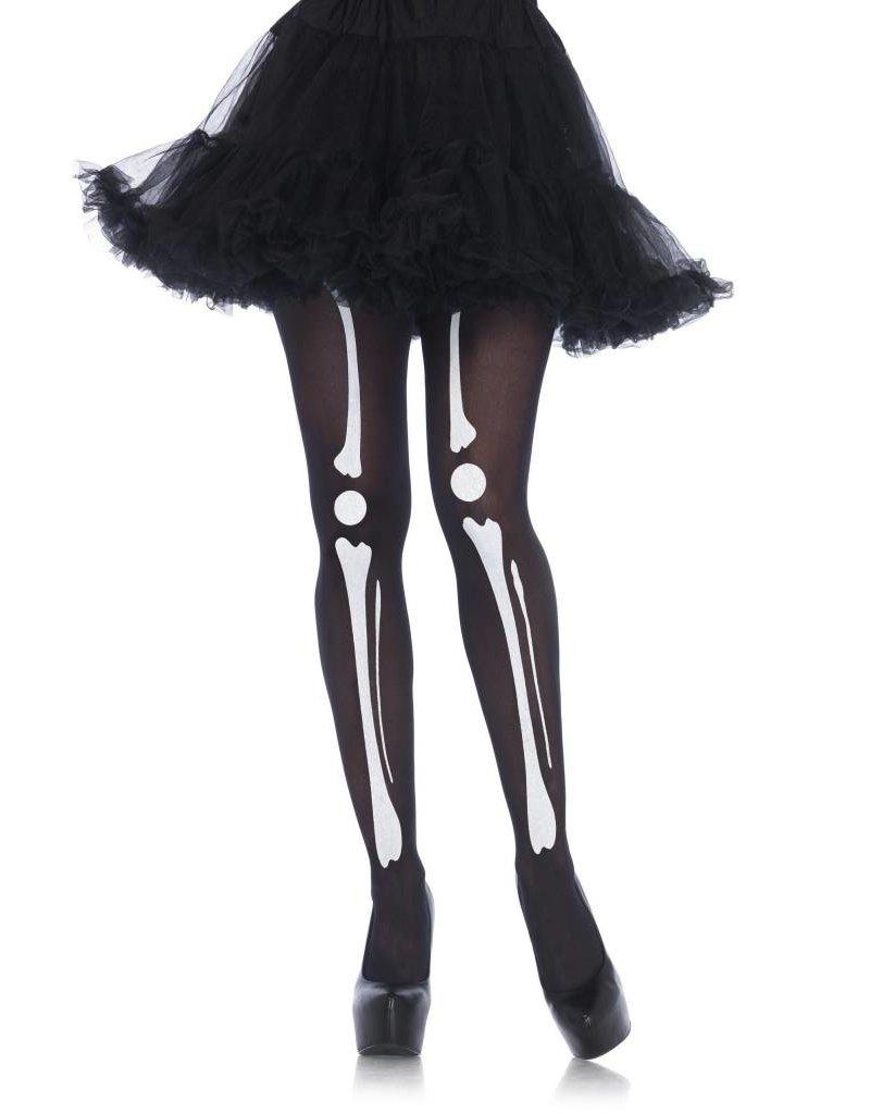 Leg Avenue Bone Tights