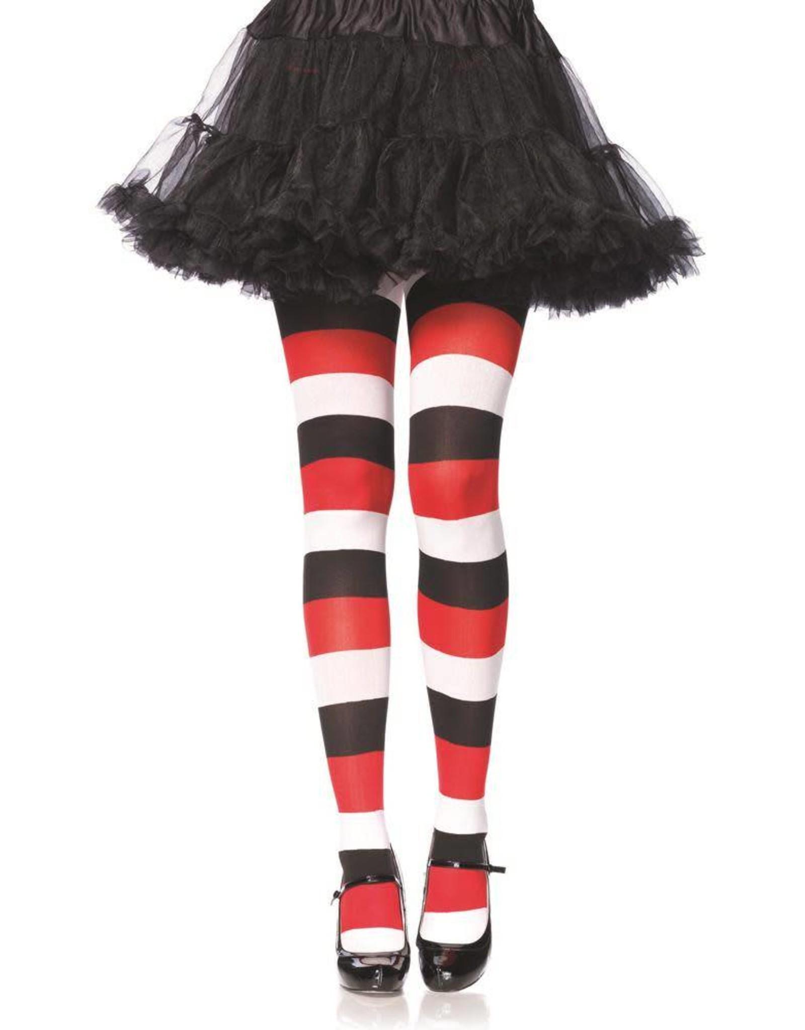 Leg Avenue Darling Doll Tights