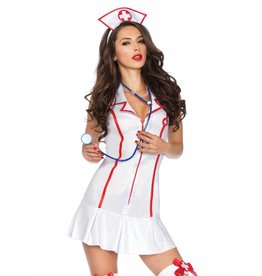 Leg Avenue Nurse Sexy