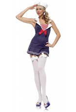 Leg Avenue Sailor Cadet M/L