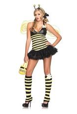 Leg Avenue Daisy Bee