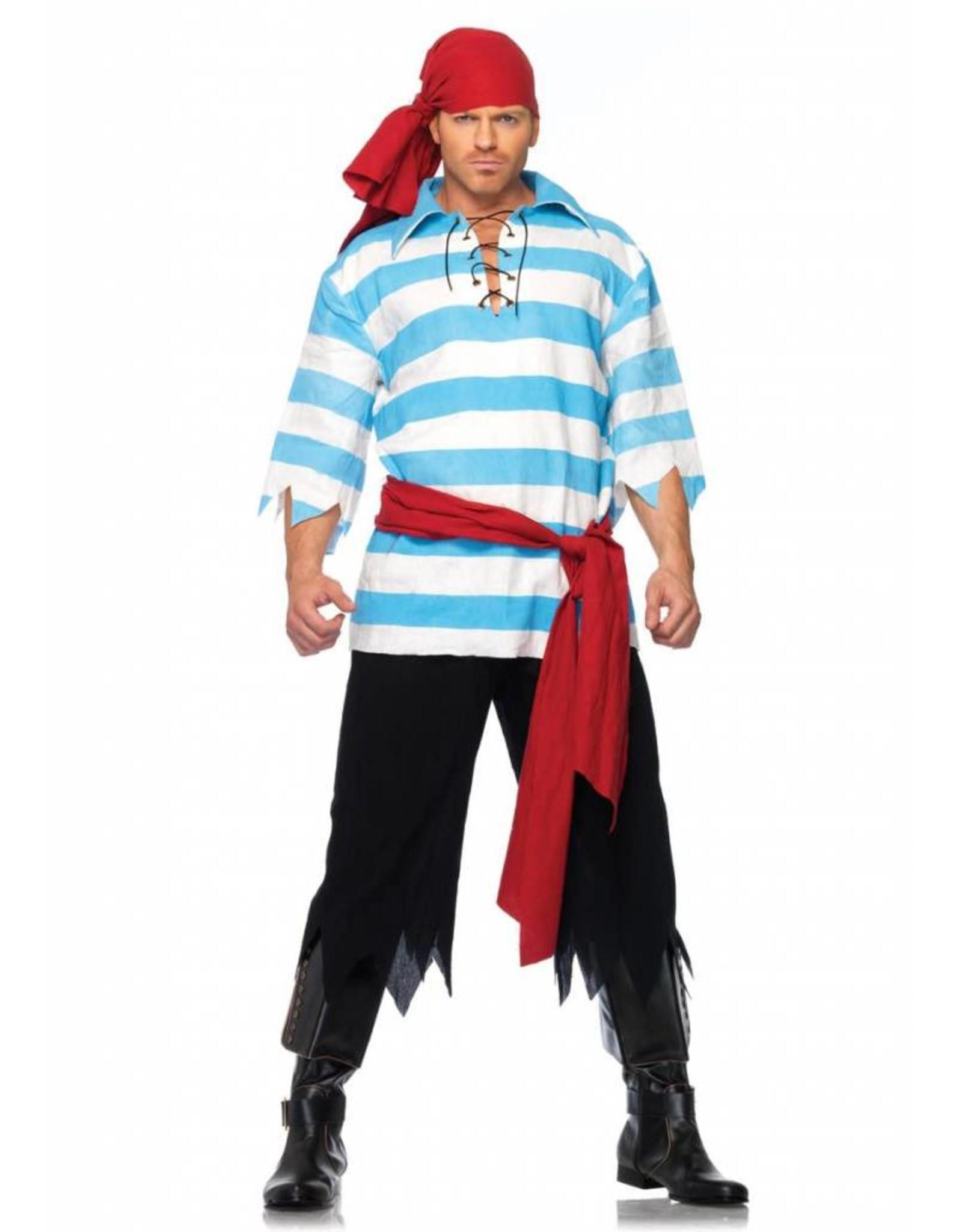 Leg Avenue Pillaging Pirate