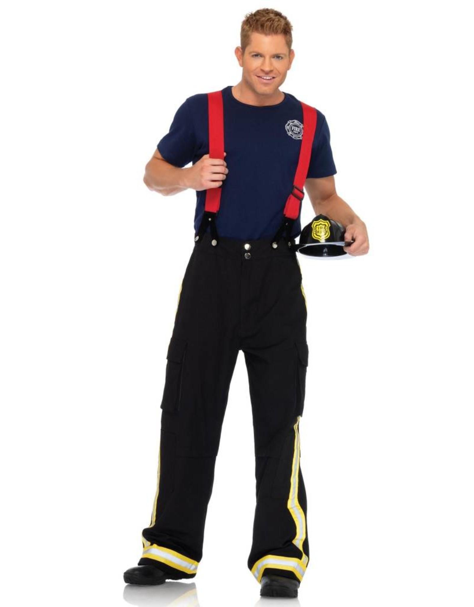 Leg Avenue Fire Captain