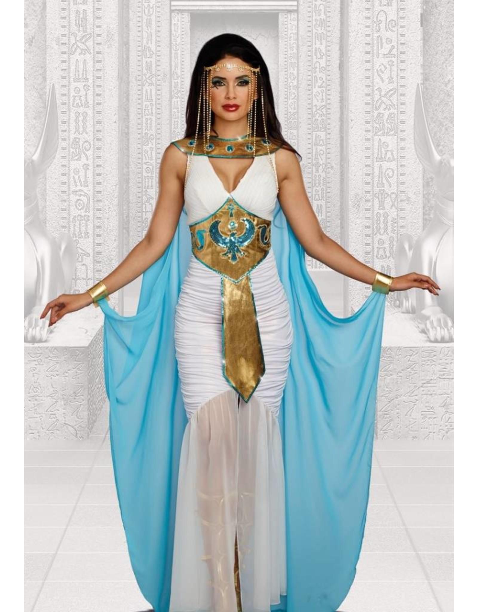Queen of De Nile