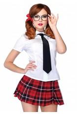 Leg Avenue Private School Sweetie