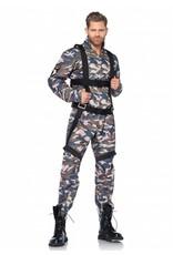 Leg Avenue Paratrooper