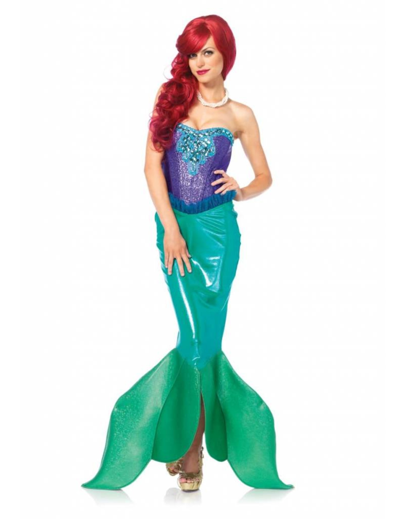 Leg Avenue Deep Sea Siren Mermaid