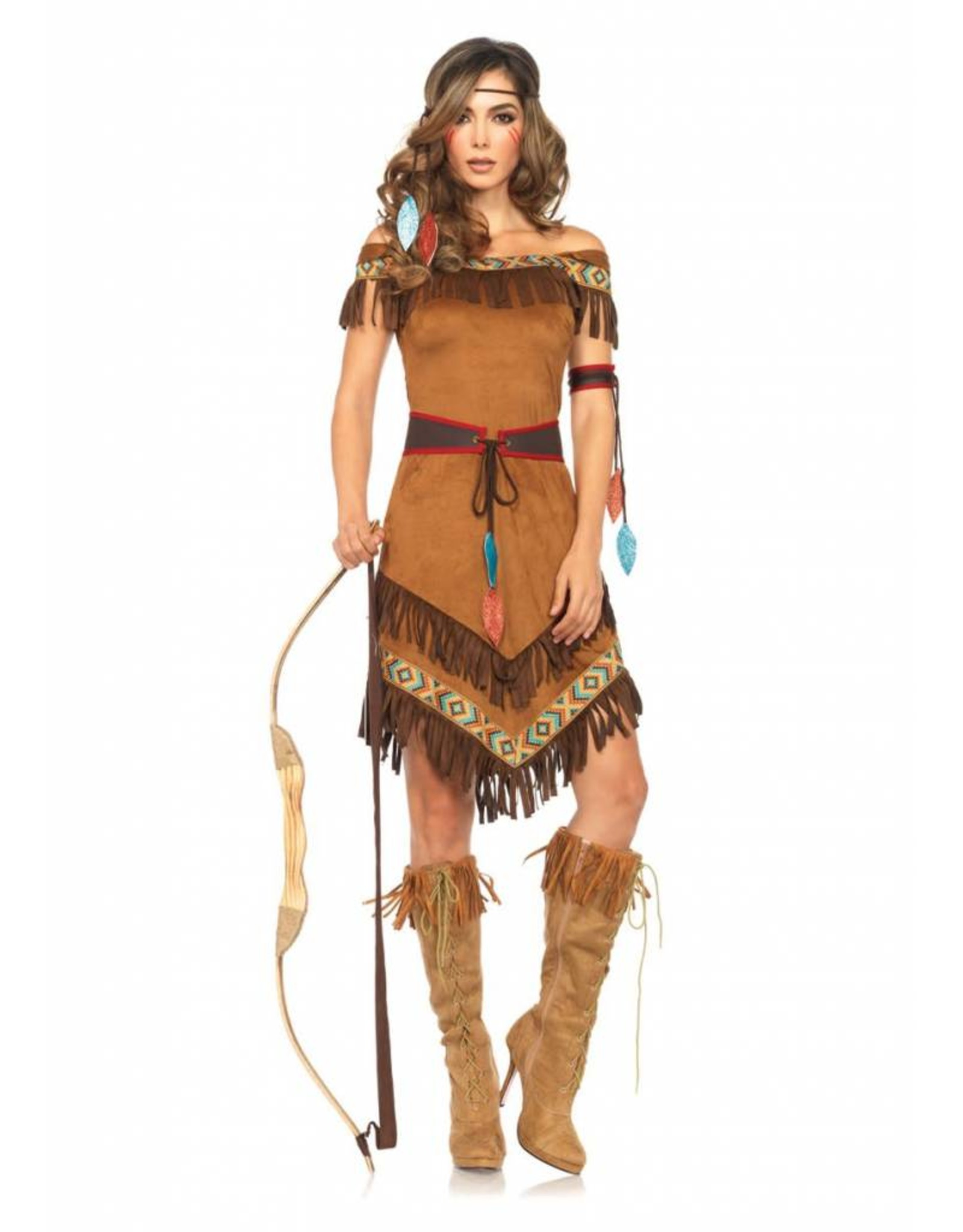Leg Avenue Native American Princess