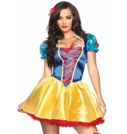 Leg Avenue Fairytale Snow White