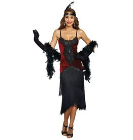 Dreamgirl Million Dollar Baby Flapper