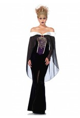 Leg Avenue Bewitching Evil Queen