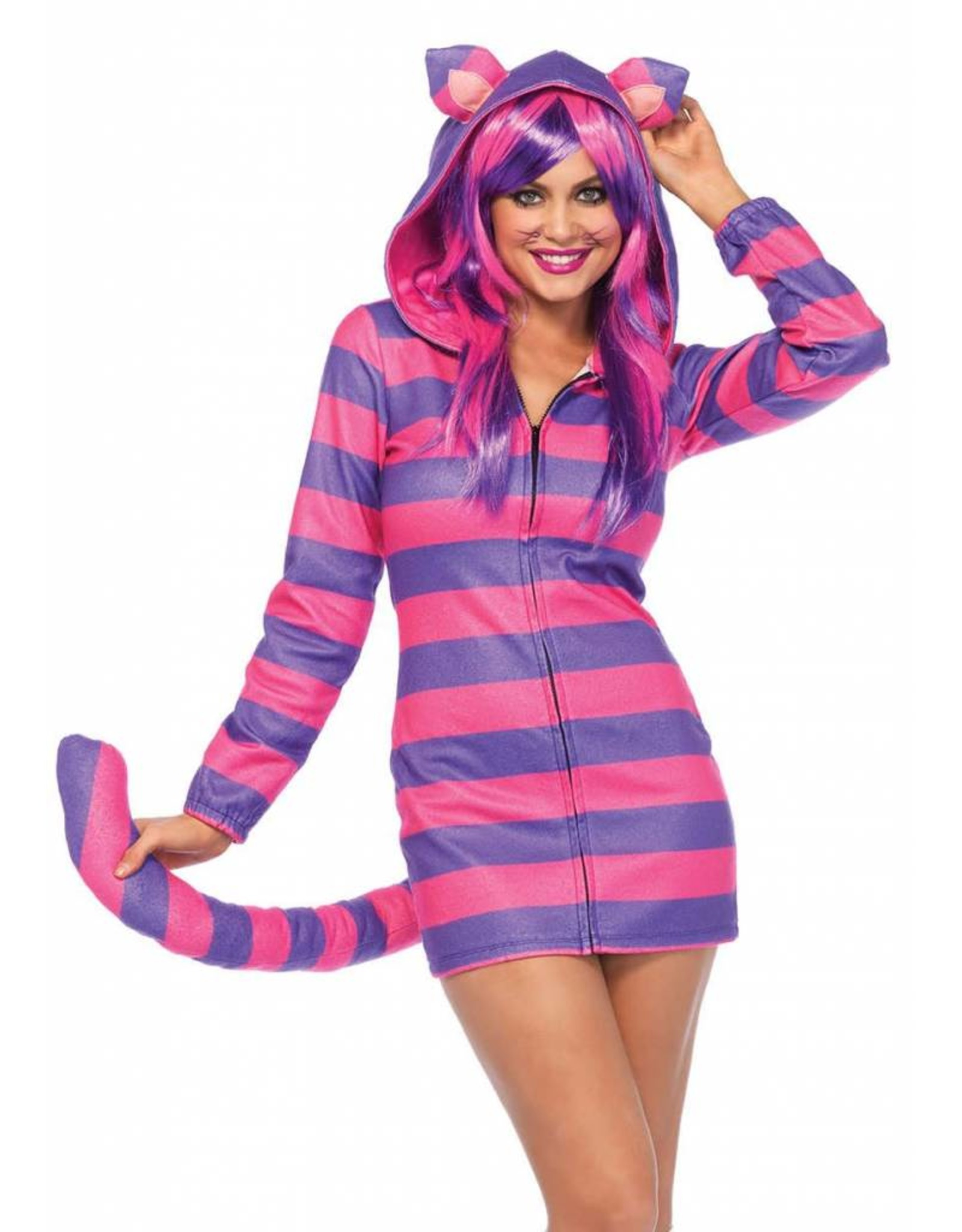 Leg Avenue Cozy Cheshire Cat