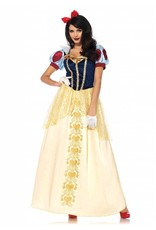 Leg Avenue Snow White Deluxe