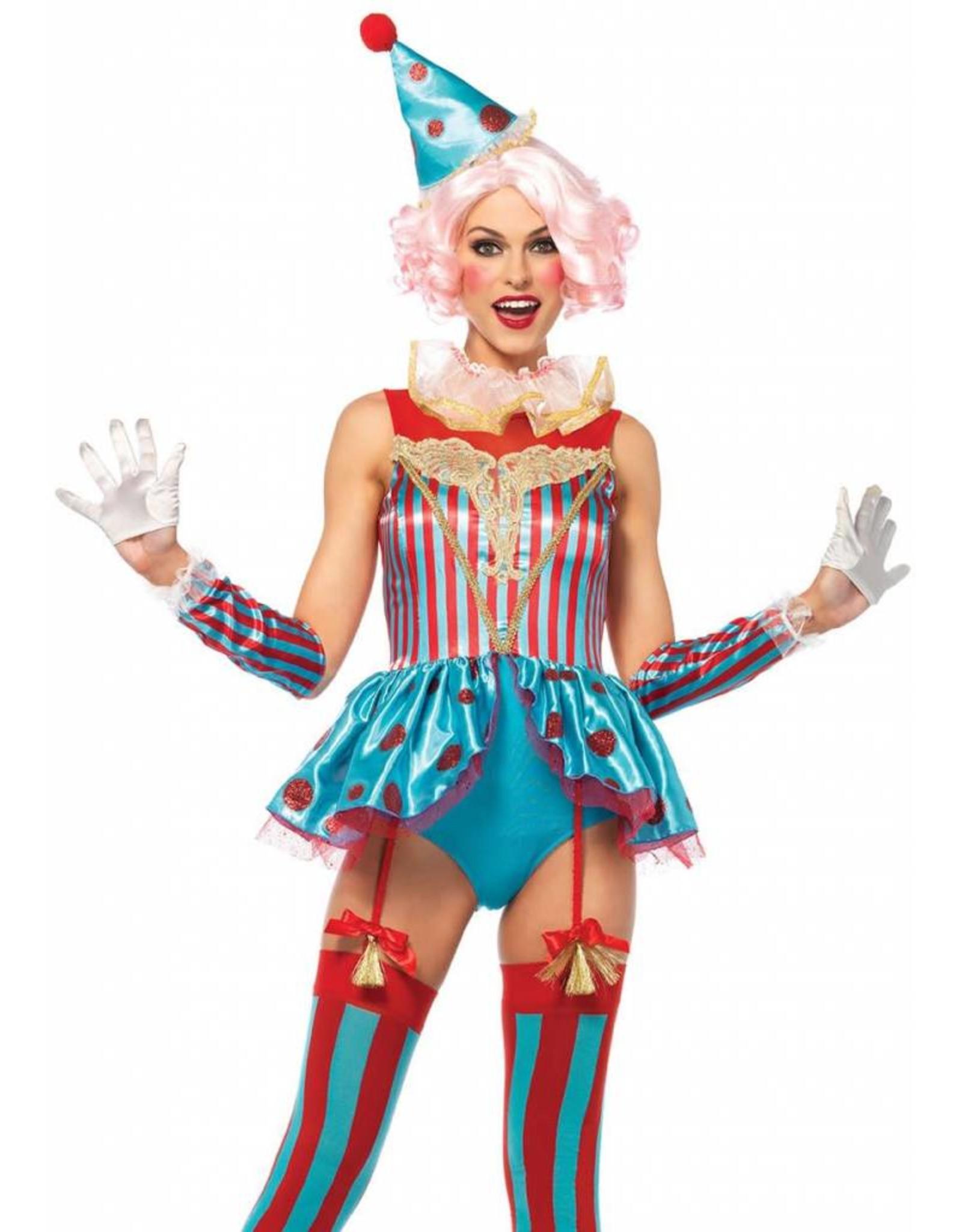 Leg Avenue Delightful Circus Clown
