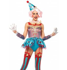 Leg Avenue Delightful Circus Clown
