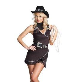 Dreamgirl Wild Wild West L