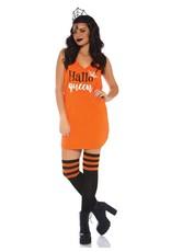 Leg Avenue Halloqueen Jersey Dress