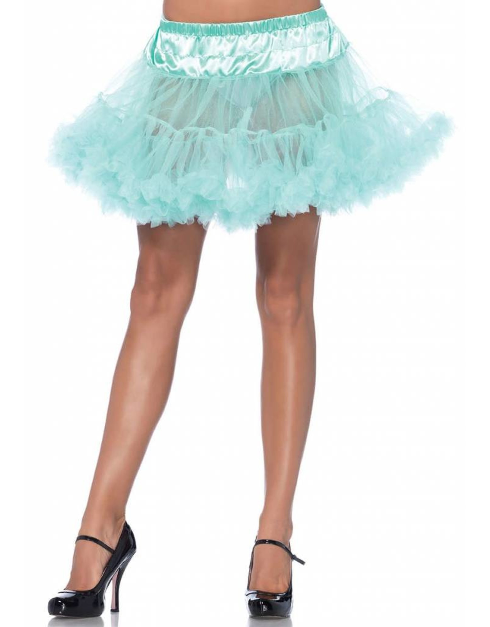 Leg Avenue Petticoat Mint
