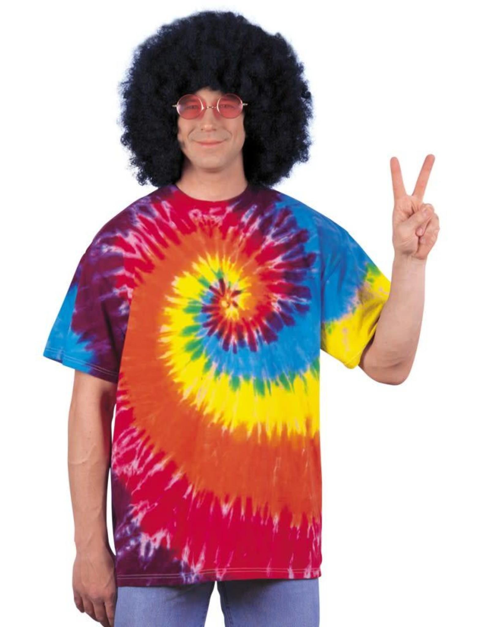 Forum Tie Dye Shirt OS