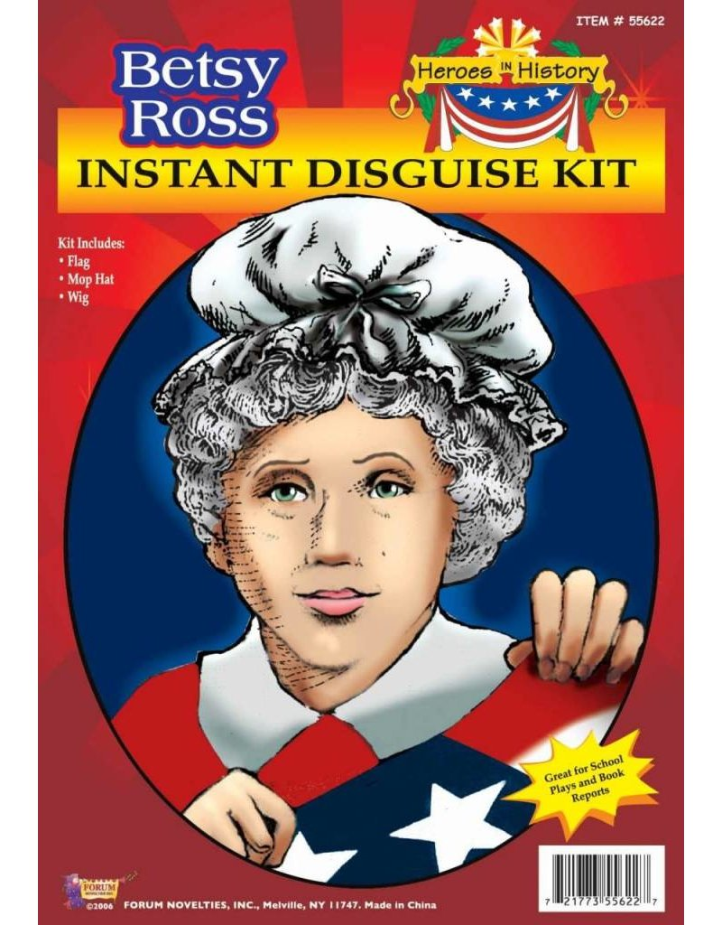 Forum Betsy Ross Kit