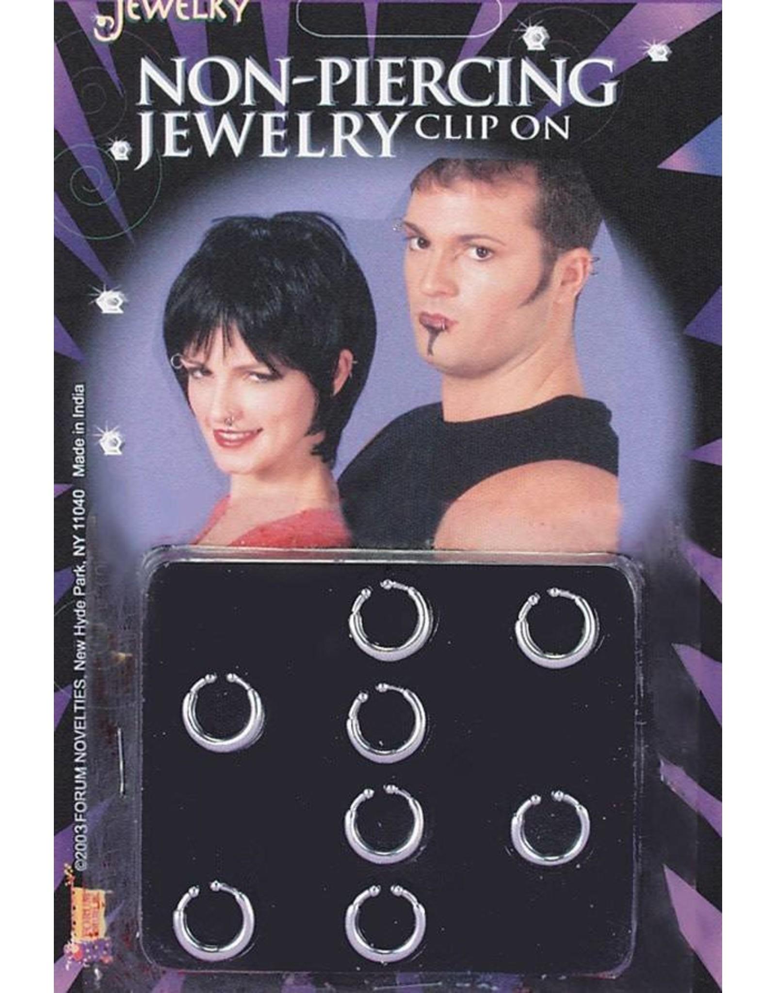 Forum Non Piercing Jewelry Kit