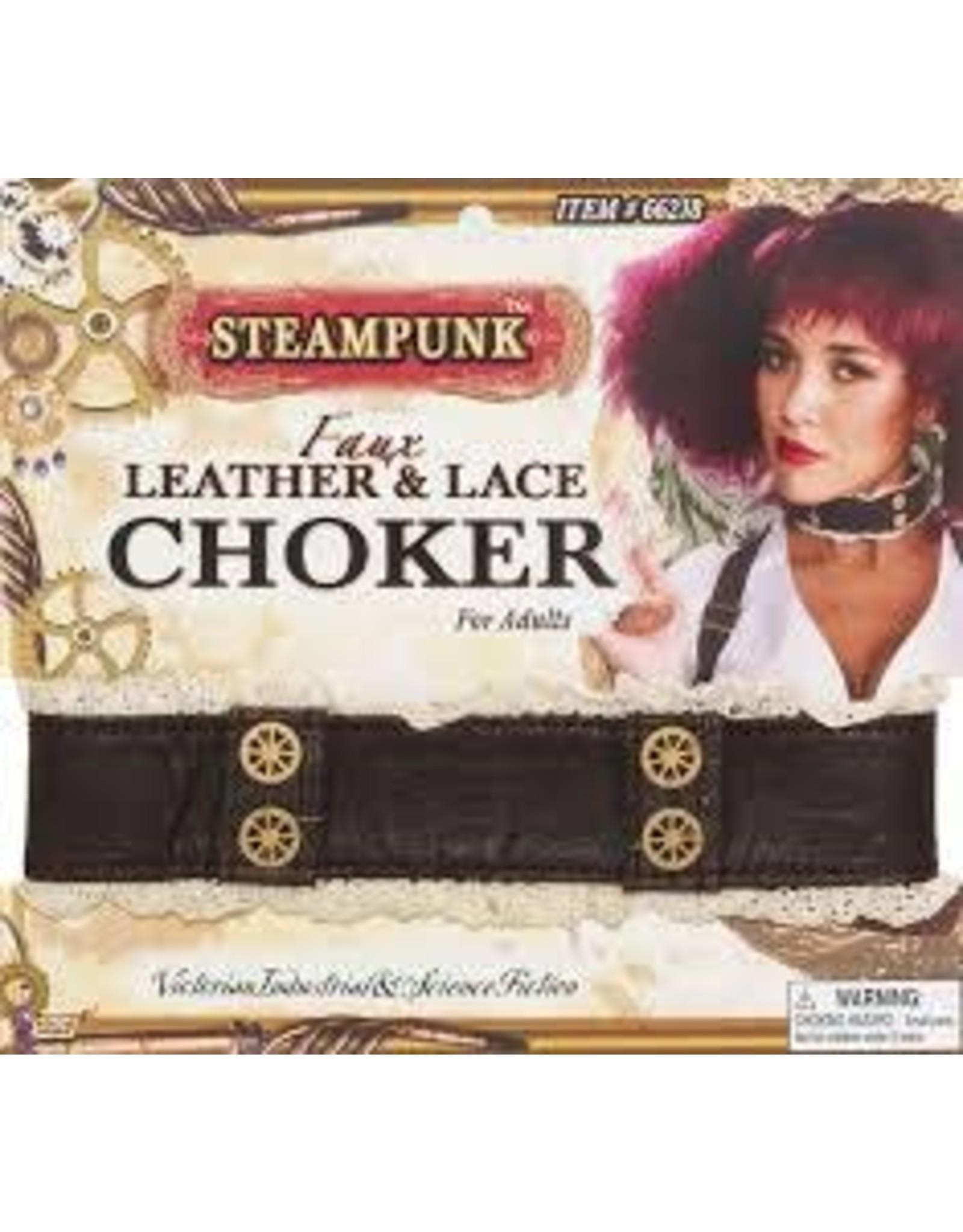 Forum Steampunk Choker