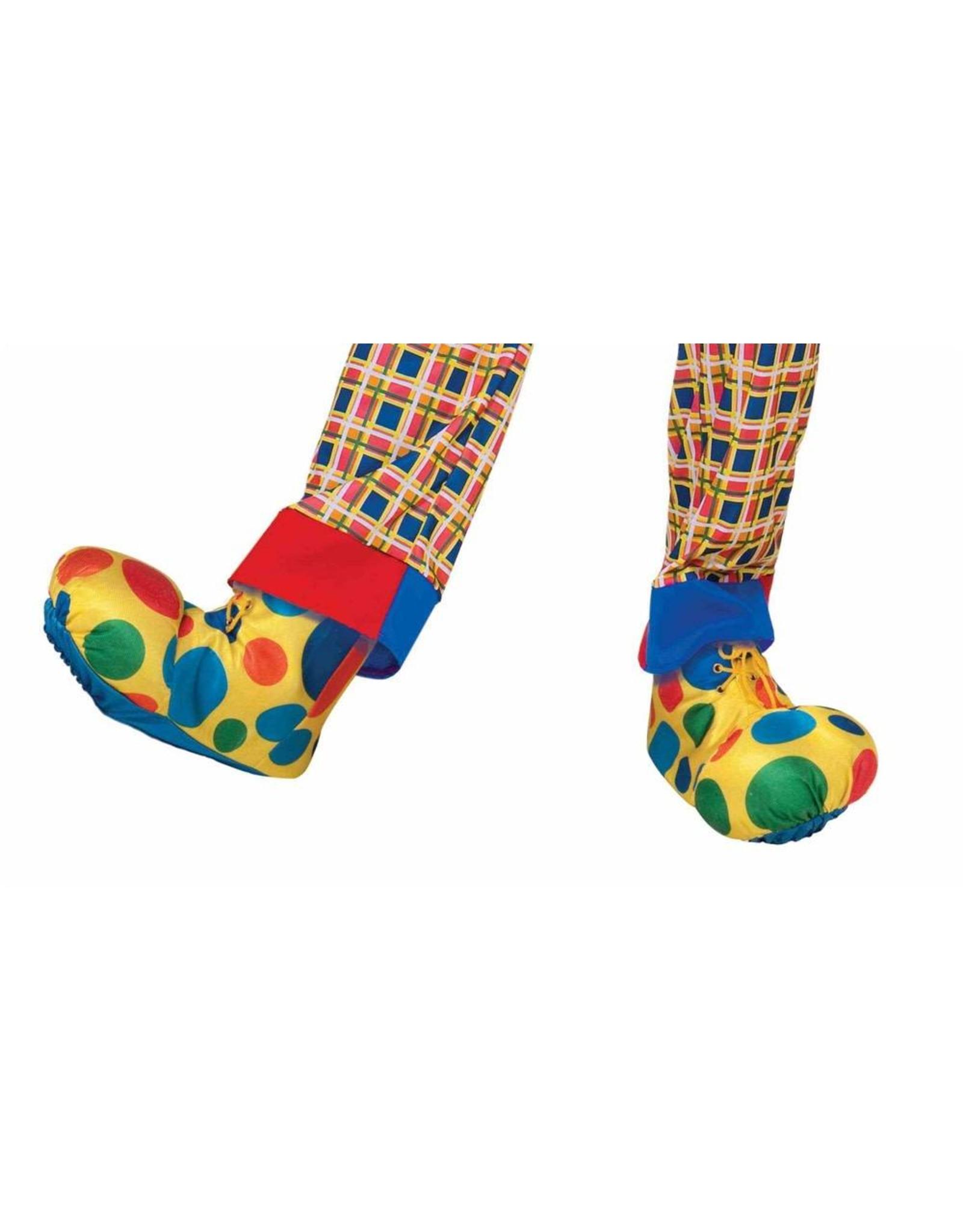 Forum Clown Shoe Covers