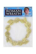 Forum Gold Leaf Headband