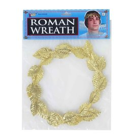 Forum Gold Leaf Headband
