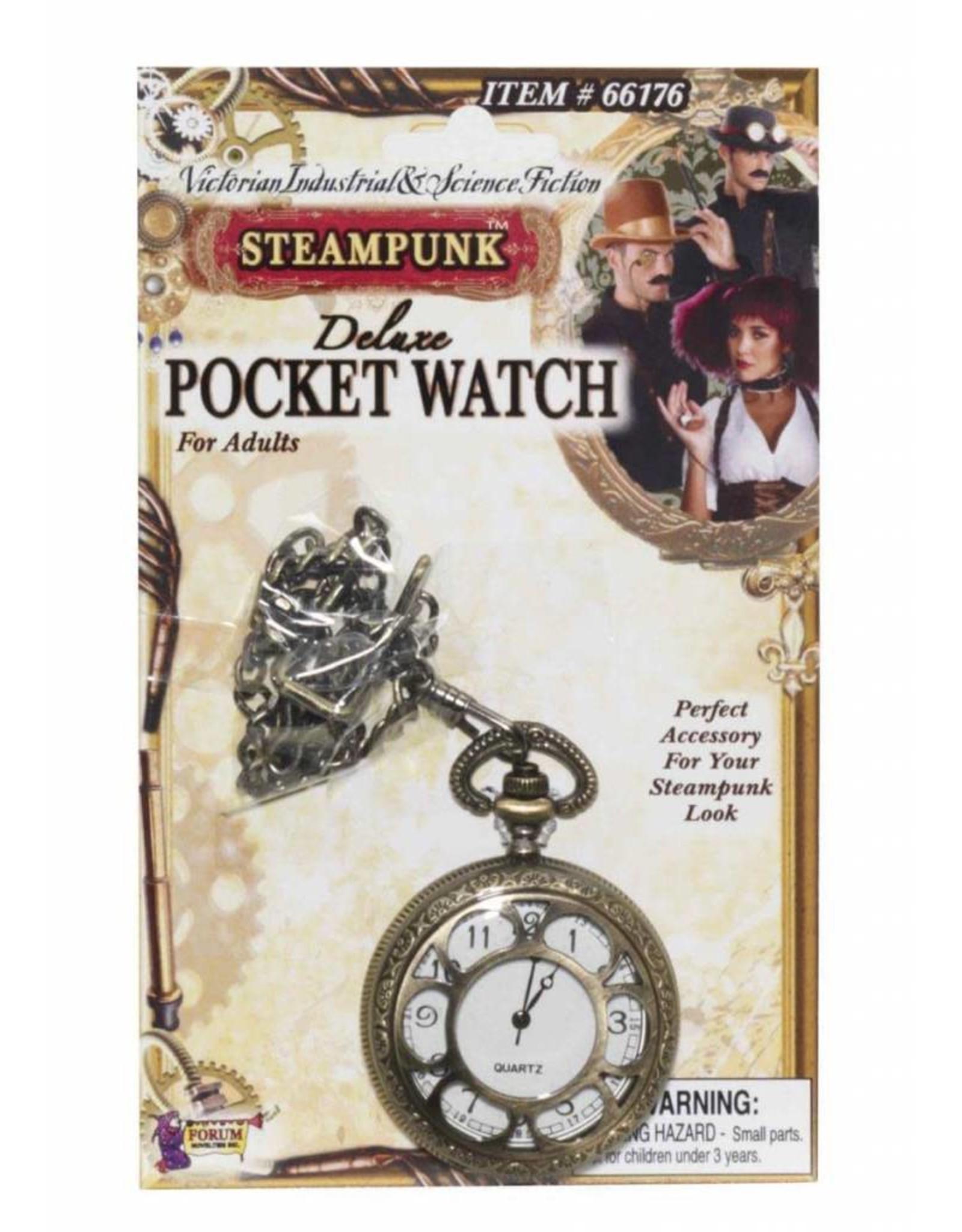 Forum Pocket Watch