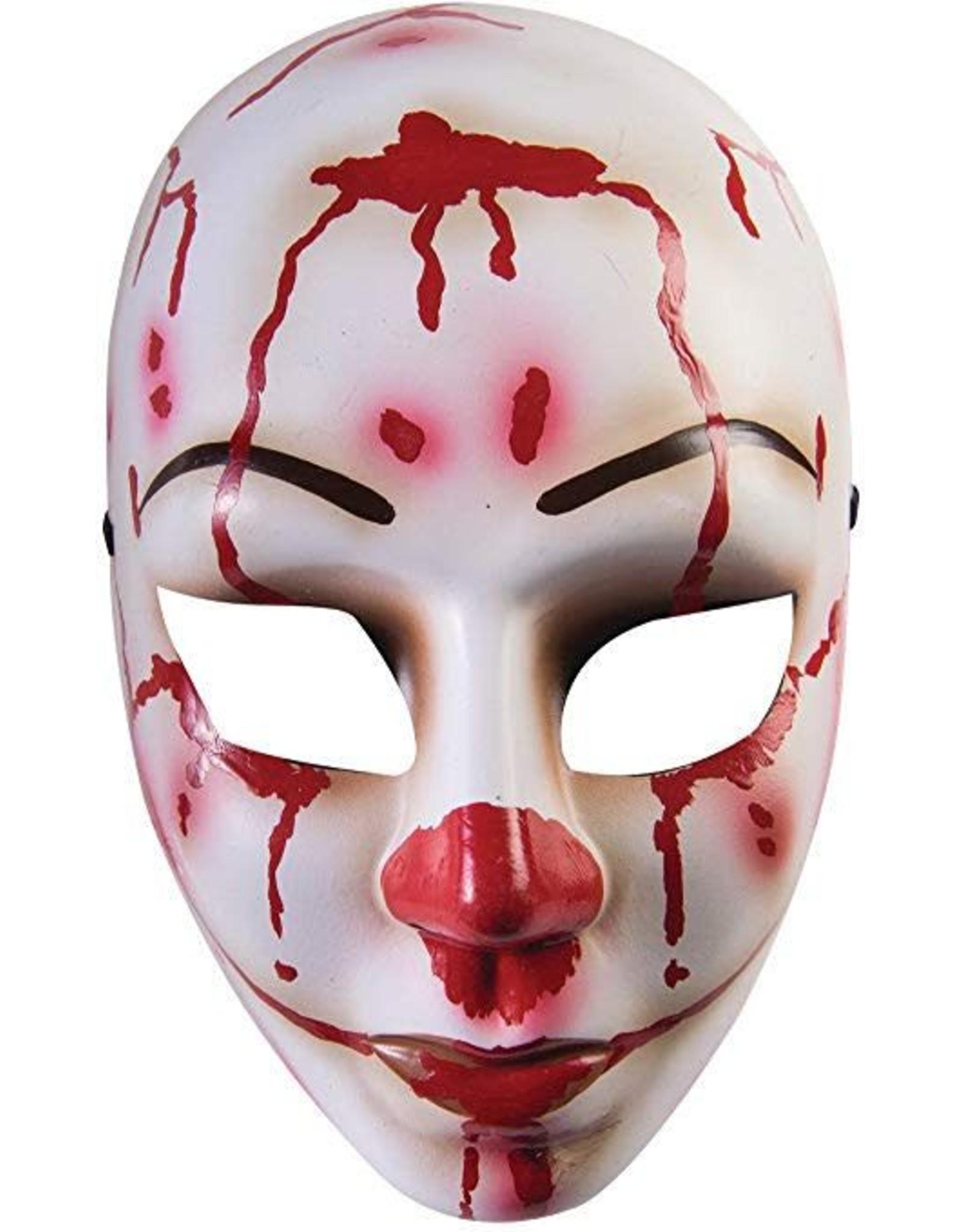 Forum Bloody Mask