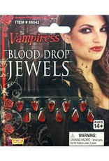 Forum Blood Drop Jewels