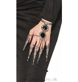 Fingertip Hand Jewelry