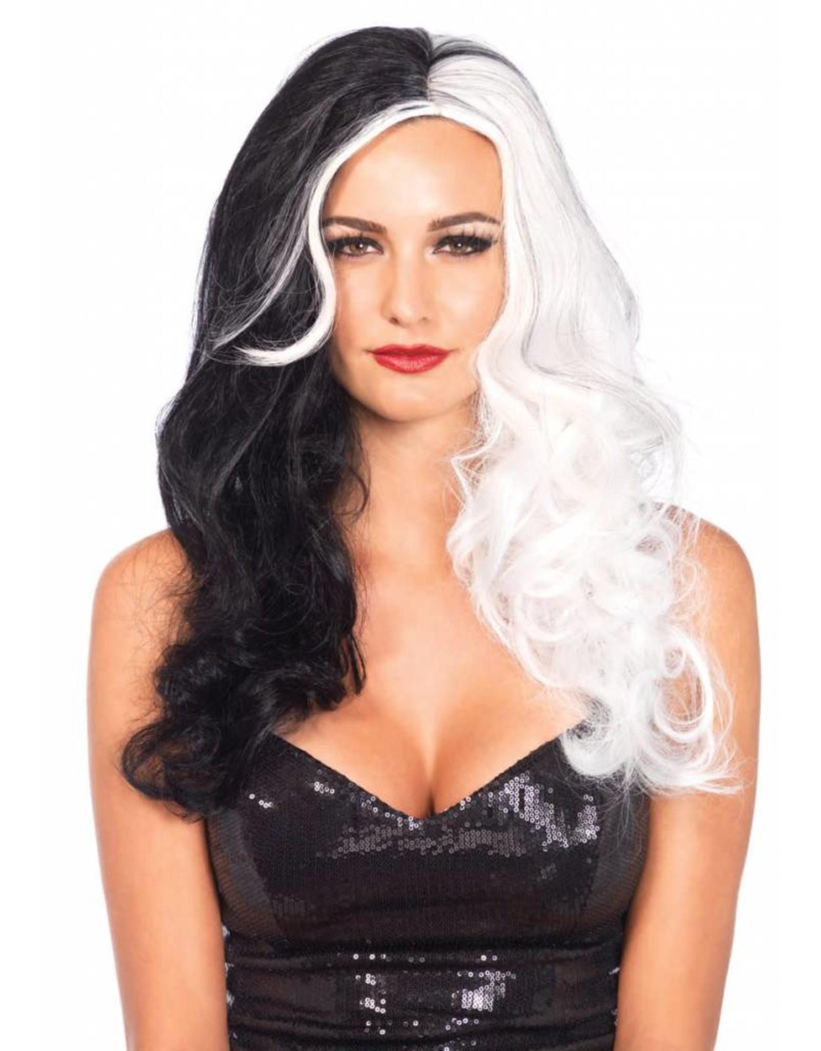 Leg Avenue Villain Wig