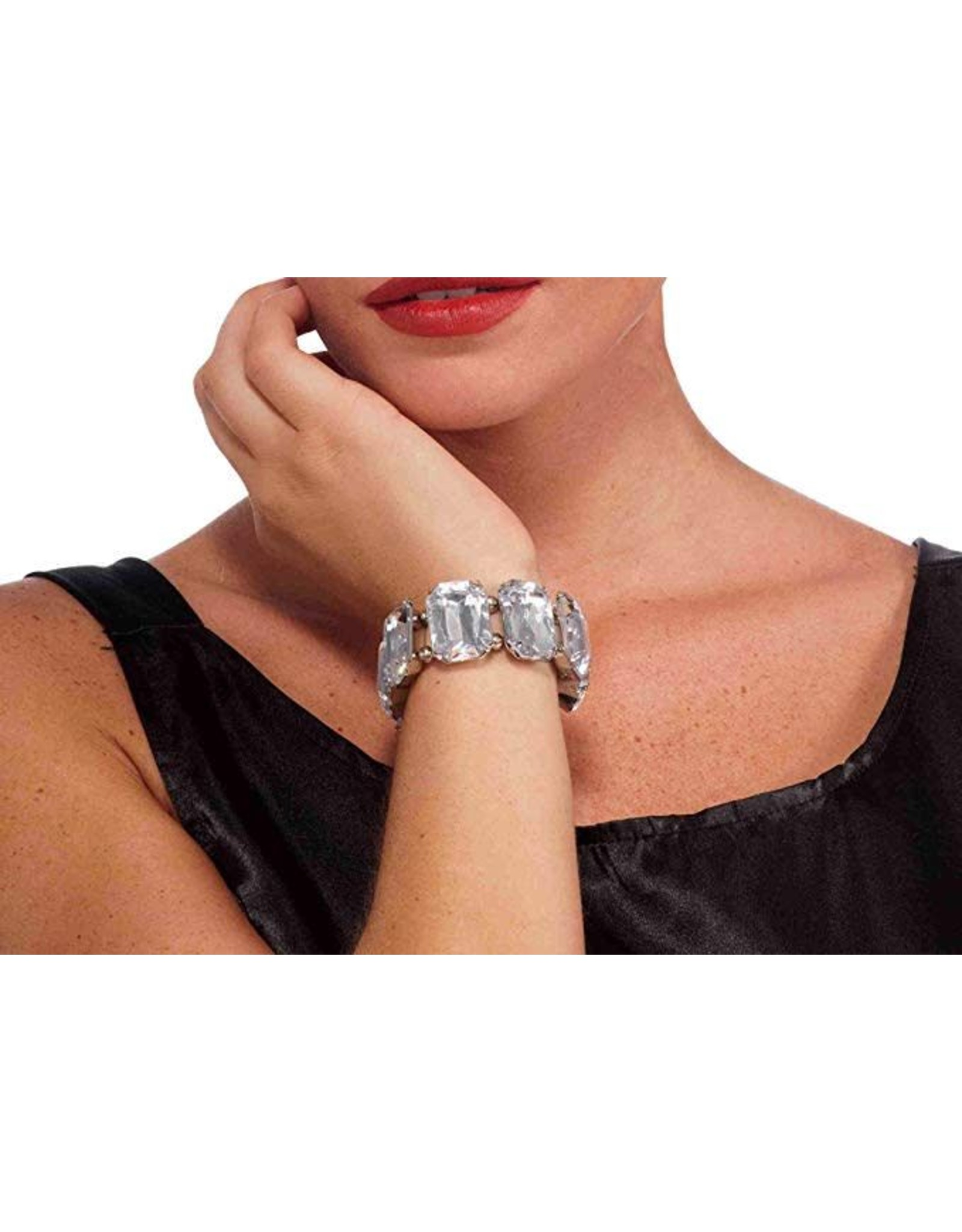 Forum Rhinestone Bracelet