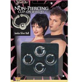 Forum Jumbo Non-Piercing Jewelry