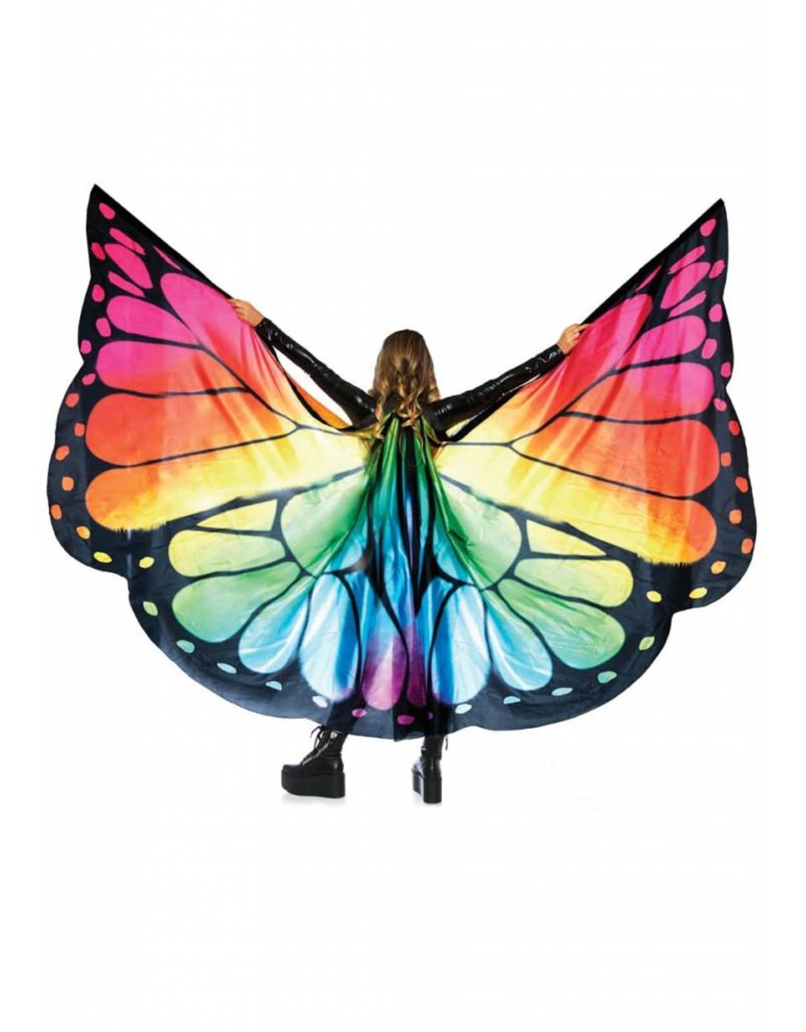 Leg Avenue Butterfly Wings Multi