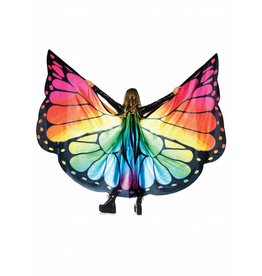 Leg Avenue Butterfly Wings Multi