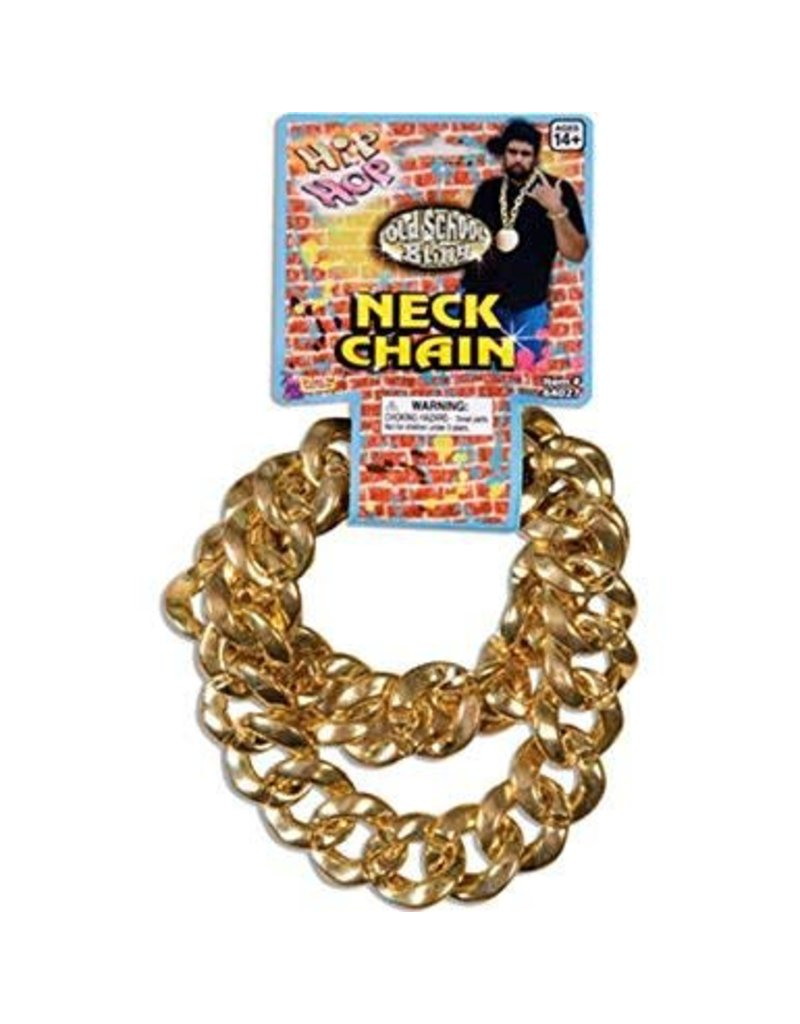 Forum 80's Big Link Chain