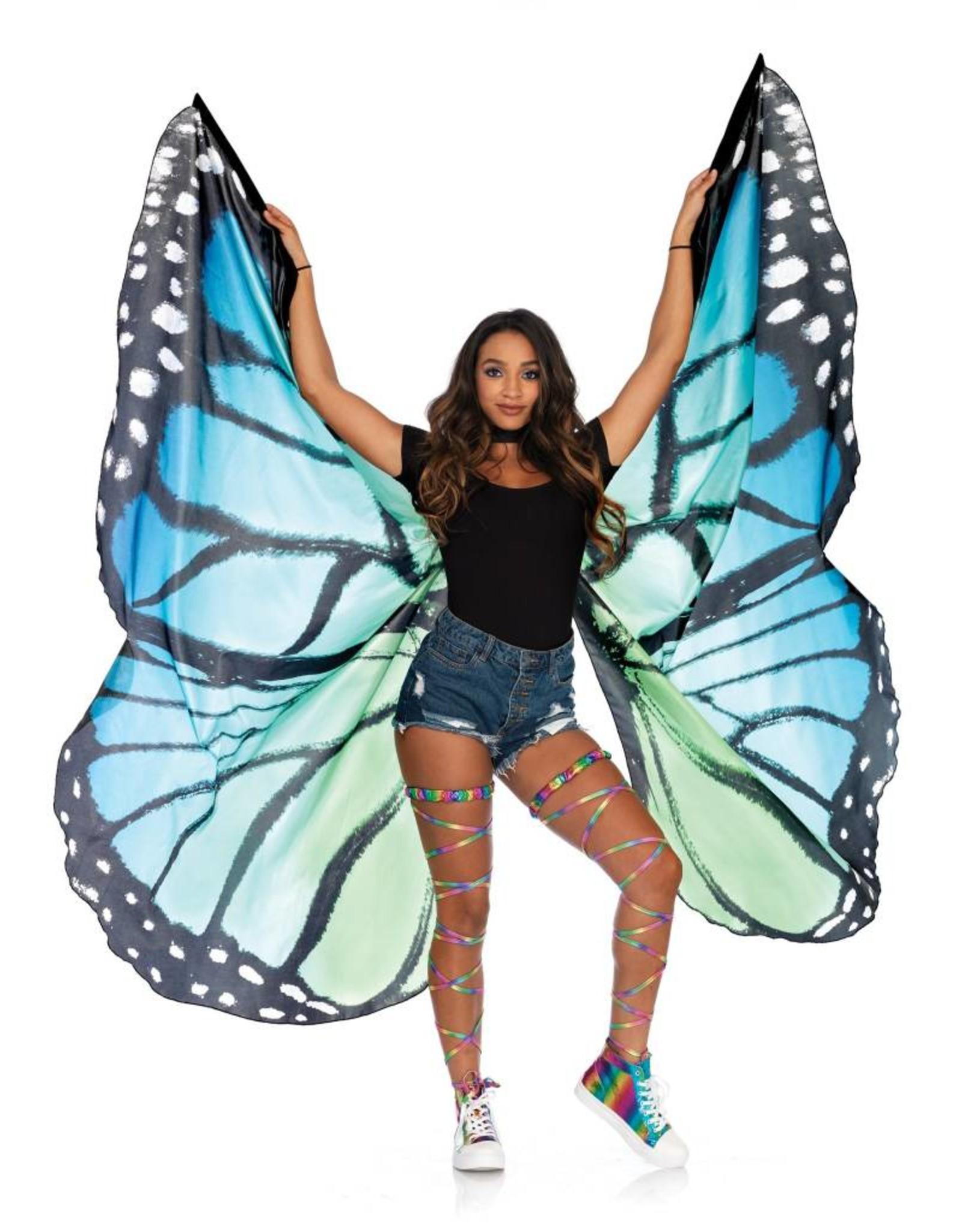 Leg Avenue Butterfly Festival Wings