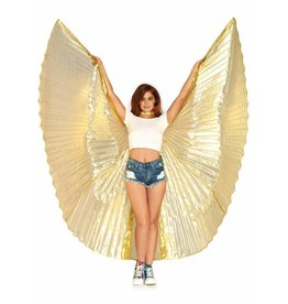 Leg Avenue Gold Festival Wings
