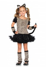 Leg Avenue Little Leopard